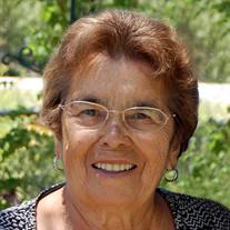 Marina Esther Jiron