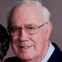 Arnold R. Sanders