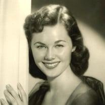 Mrs. Louise Edwards Hall