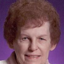 Agnes Ferg Corbett