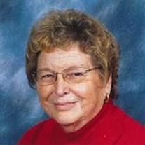 Biddie Joyce Stewart