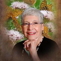 Anne C. Wolfe