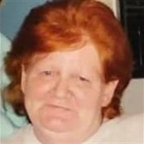 Sandra Dickens