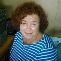 Mrs. Kathryn Fields Doss