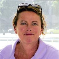 Mrs. Susan Hinnendael Draper (nee: Hinnendael)