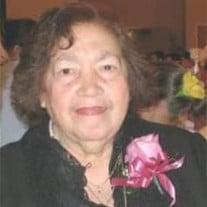 Maria Ernestina Rosa Vega Rosario