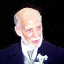 Donald Wade Asbury Sr.
