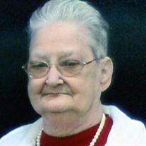 Loraine Strickland