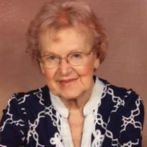 Amanda Eileen Condit
