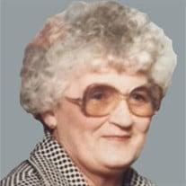Roma Bernice Lenhart