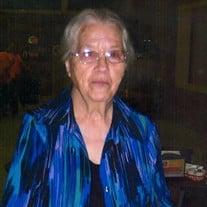 Doris Jean Bain Hudson Swinford
