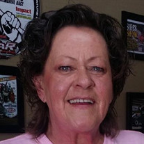 Judy Holloway Berryhill