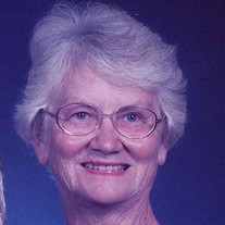 Betty Arlene Unkrich