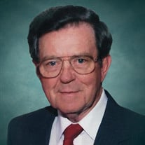 John William Thompson, Sr.