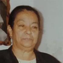 Maria Gonzalez De Rodriguez