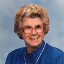 Mrs. Aileen Roberson
