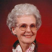 Alice Marie Webb Choate