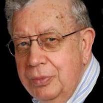 Glenn E. Mason