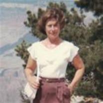 Barbara Anne Cole