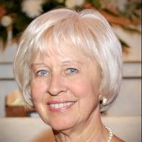 Barbara Isbell