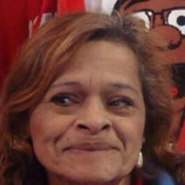 Rita Cantu Aguirre