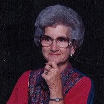 Virginia Rose Schad