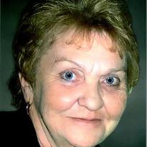 Joyce  Faye Wilson