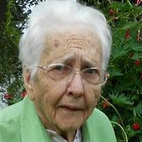 Anna M.  Oyler