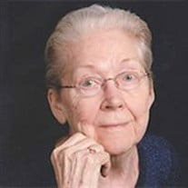 Dorothy Elizabeth Colburn