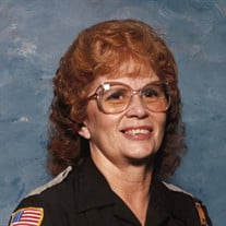 Donna Jacqueline Roberts