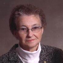 Beverly J. Dodge