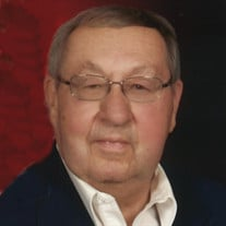 John Melford (Bud) Brooks