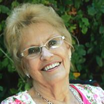Joyce June Knudsen