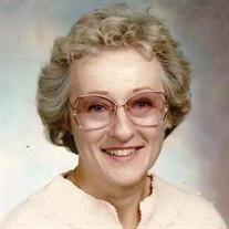 Rita  Jean  McGuffin