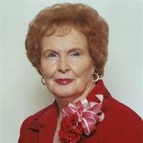 Ms. Myrtle Porter