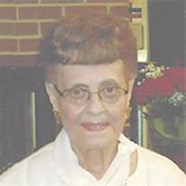 Mrs. Ruth E. Bartko