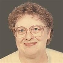 Mrs. Sybil Patricia Lou Hibbard