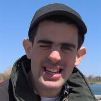 Bryan S. Goldberg