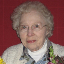Wilma F. Ernster