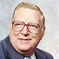 Mr. Wesley Dale Johnson
