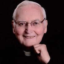 Fr. Joseph R. Keating