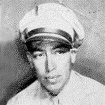 Gus Martinez