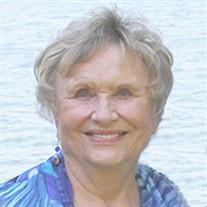 Mrs. Betty Jean Sallman