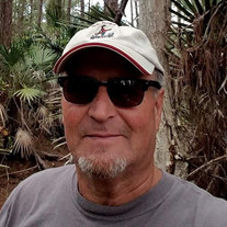 Jeffrey Lynn Stuber