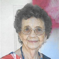 Arminda Lillian  McCauley