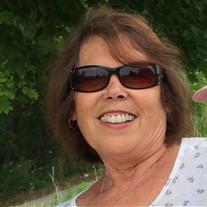 Mrs. Linda Cudia