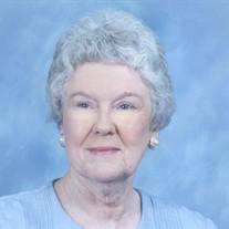 Doris  Wyrick Tillman