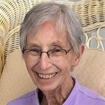 Mary Meldon Westwood