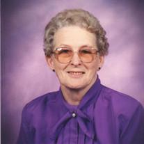 Frances Johnson Bailey