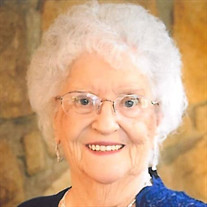 Mary Elizabeth Hazel Doss